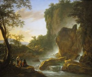 717px-'Italianate_Landscape_with_an_Artist_Sketching_from_Nature',_oil_on_canvas_painting_by_Jan_Both,_c__1645-50,_Cincinnati_Art_Museum