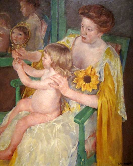 Wikipedia Commons Mother_and_Child_-_Mary_Cassatt